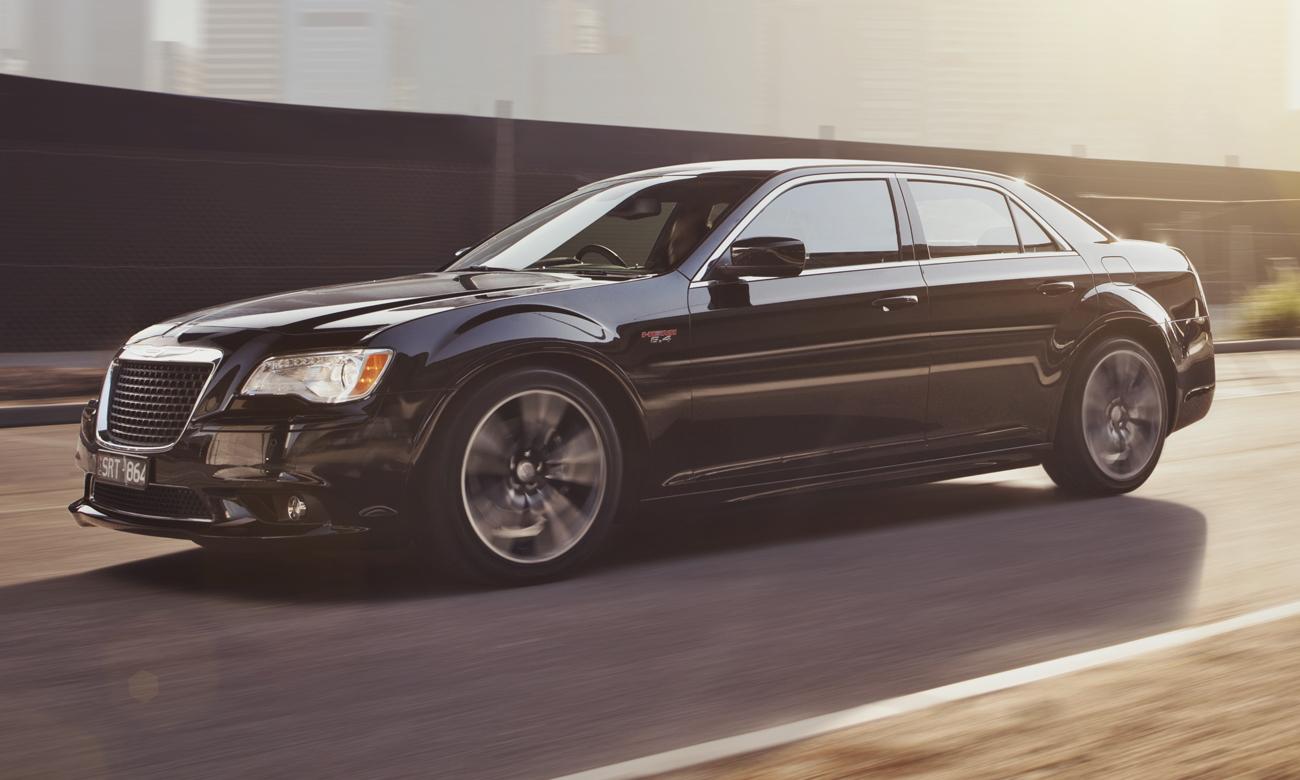 chrysler 300c srt8 new car review. Black Bedroom Furniture Sets. Home Design Ideas