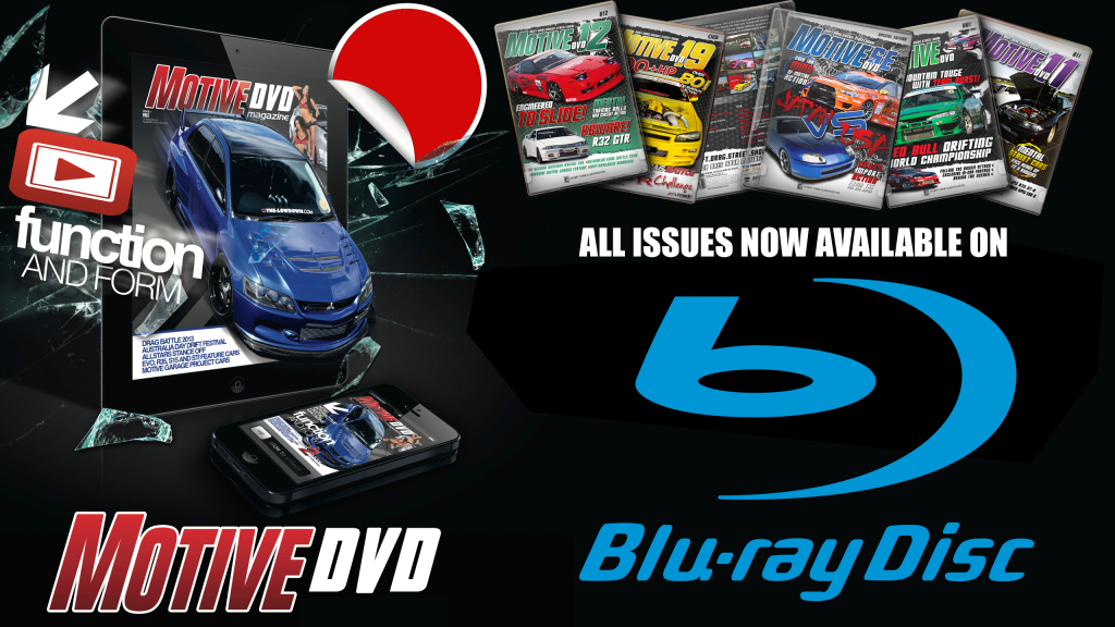 BLU RAY DISC ARTWORK