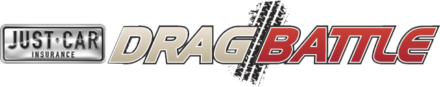 Drag Battle Logo