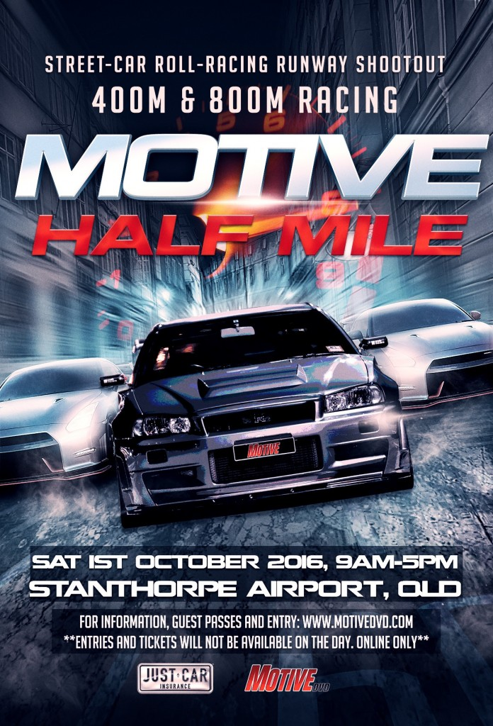 Motive Half Mile Flyer Low Res