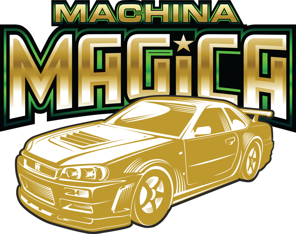 Machina Magic